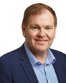 Craig Henderson