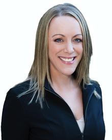 Amy Thorburn