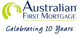 Australian First Mortgage